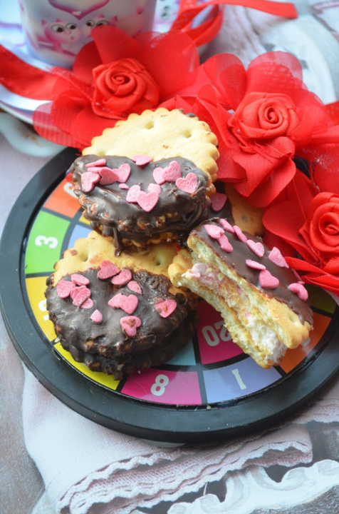 Десерт для сладкоежек