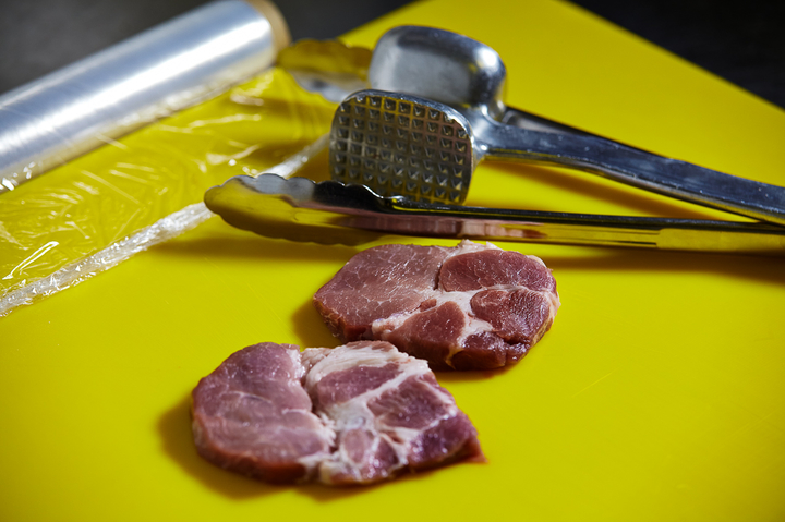 Мясо по-домашнему