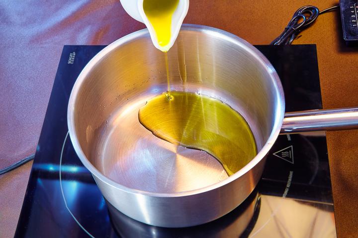 Постный суп с картофелем и фенхелем