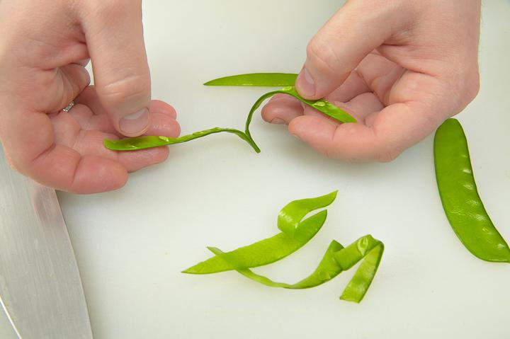 Говяжий язык с оливье