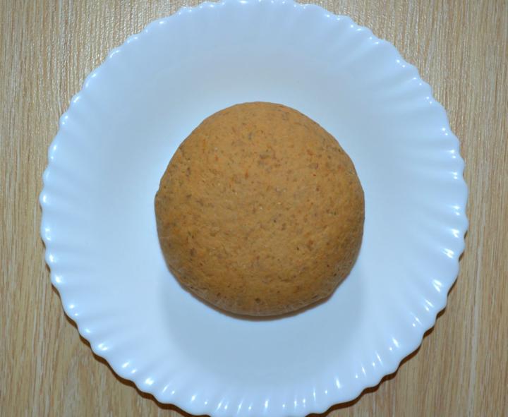 Чечевичные чипсы