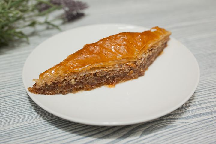 Баклава(ореховаяпахлава)