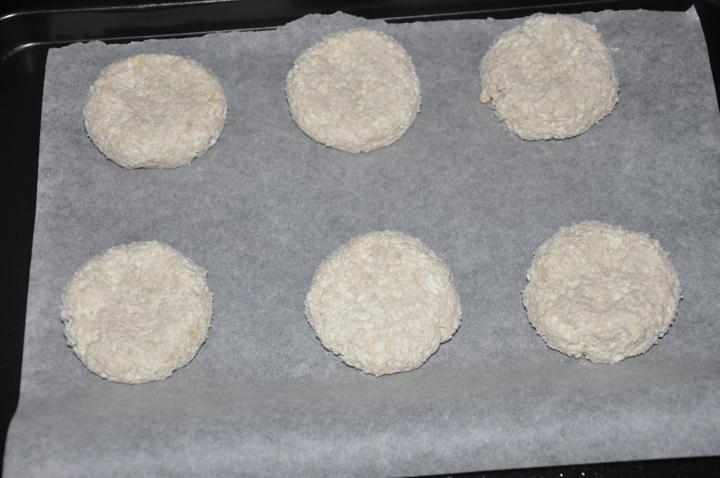 Сырники жареные и запеченные