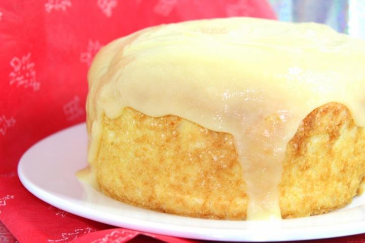 Рецепт торта пища ангелов